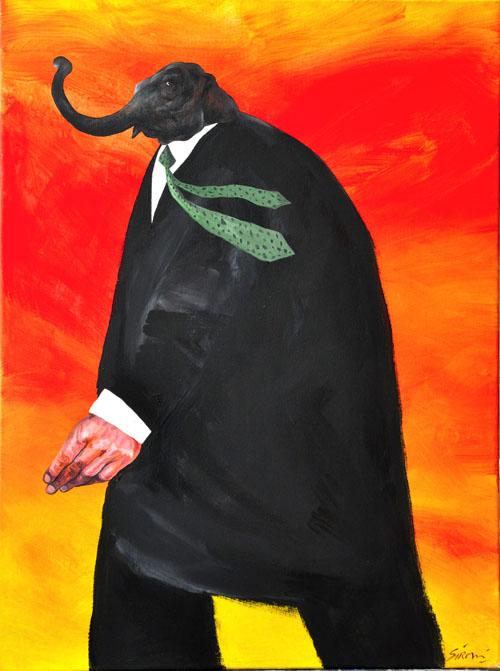 Fabio Sironi, Evaristo Rossi di Pievemoscia, Galleria Gabriele Cappelletti, Milano Arte
