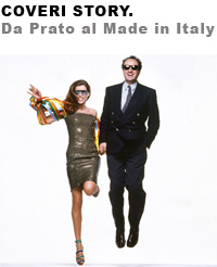 Enrico COVERI STORY Da Prato al Made in Italy